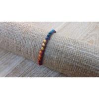 Bracelet Color mauve