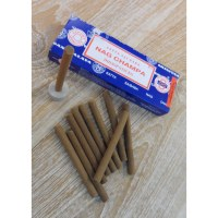 Batons d'encens Nag champa dhoop