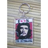 Porte clés F**K révolution