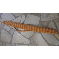 Housse 140 didgeridoo 1 orange