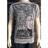 Tee shirt Bouddha arbre