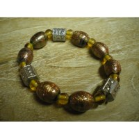Bracelet en perles Ajita