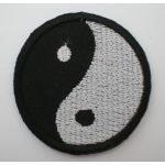 Patch yin yang