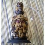 Pipe à eau viking