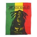 Ecusson Bob Marley