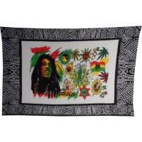 Mini tenture Bob Marley rasta