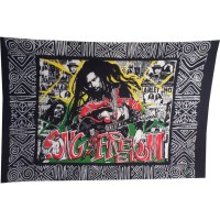 Mini tenture Bob Marley song of freedom