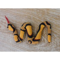 Ani thaï serpent boa