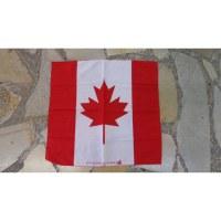 Bandana drapeau du Canada