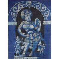 Batik beauté hindoue 4