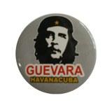 Badge Che Guevara Havana cuba