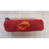 Trousse rouge 2 salamandres