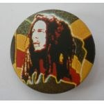 Badge Bob rasta