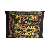 Mini tenture Bob Marley shot