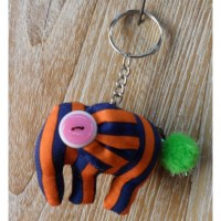 Porte clés big éléphant