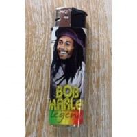 Briquet Bob Marley légend