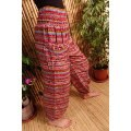 Pantalon élastique