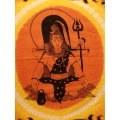 Tentures Shiva