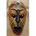 Masques Aborigènes