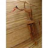 Carillon oiseau coco