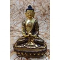 Bouddha Dhyana mudra