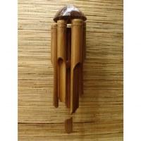 Carillon bambou coco 3