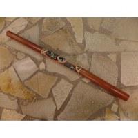 Didgeridoo vert jamberoo