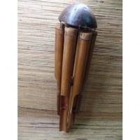 Carillon bambou coco 5