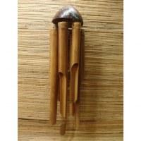 Carillon bambou coco 6