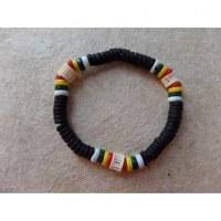 Bracelet surfeur Uluwatu 4