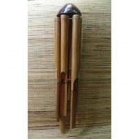 Carillon bambou coco 7