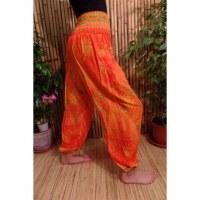 Pantalon Buriram soleil