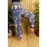 Pantalon Buriram éléphant