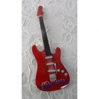 Guitare Santana