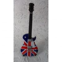 Guitare london