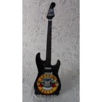 Guitare guns n' roses