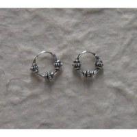 Minis anneaux 3 boules celtik 10