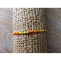 Bracelet brésilien 24 wrap