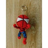Porte-clés big spiderman