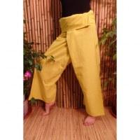Pantalon de pêcheur Thaï ananas