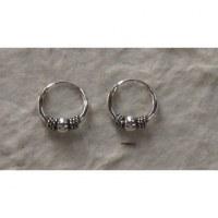 Minis anneaux celtik Izild