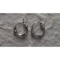Minis anneaux celtik Jodoc