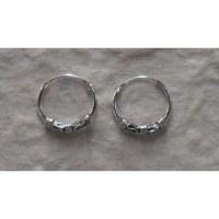 Minis anneaux celtik Joost