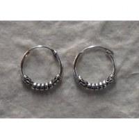 Minis anneaux celtik Isotta