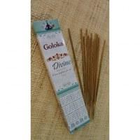 Encens en sticks Goloka divine