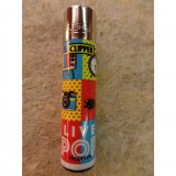 Briquet live pop