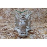 Brûleur à huile Bouddha chinois