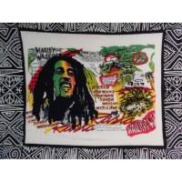 Mini tenture Bob Marley Wailers
