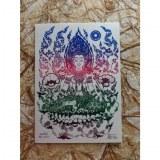 Carte divinité Lakshmi