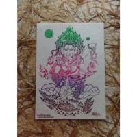 Carte Ganesh